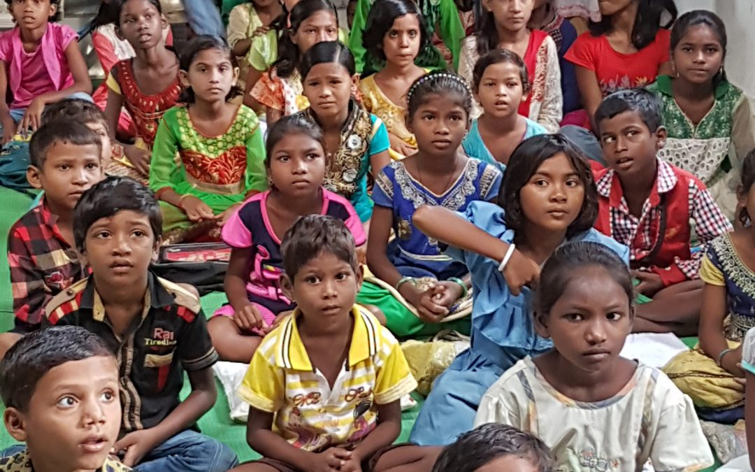 LightForce recently visited projects in India…here is an update!